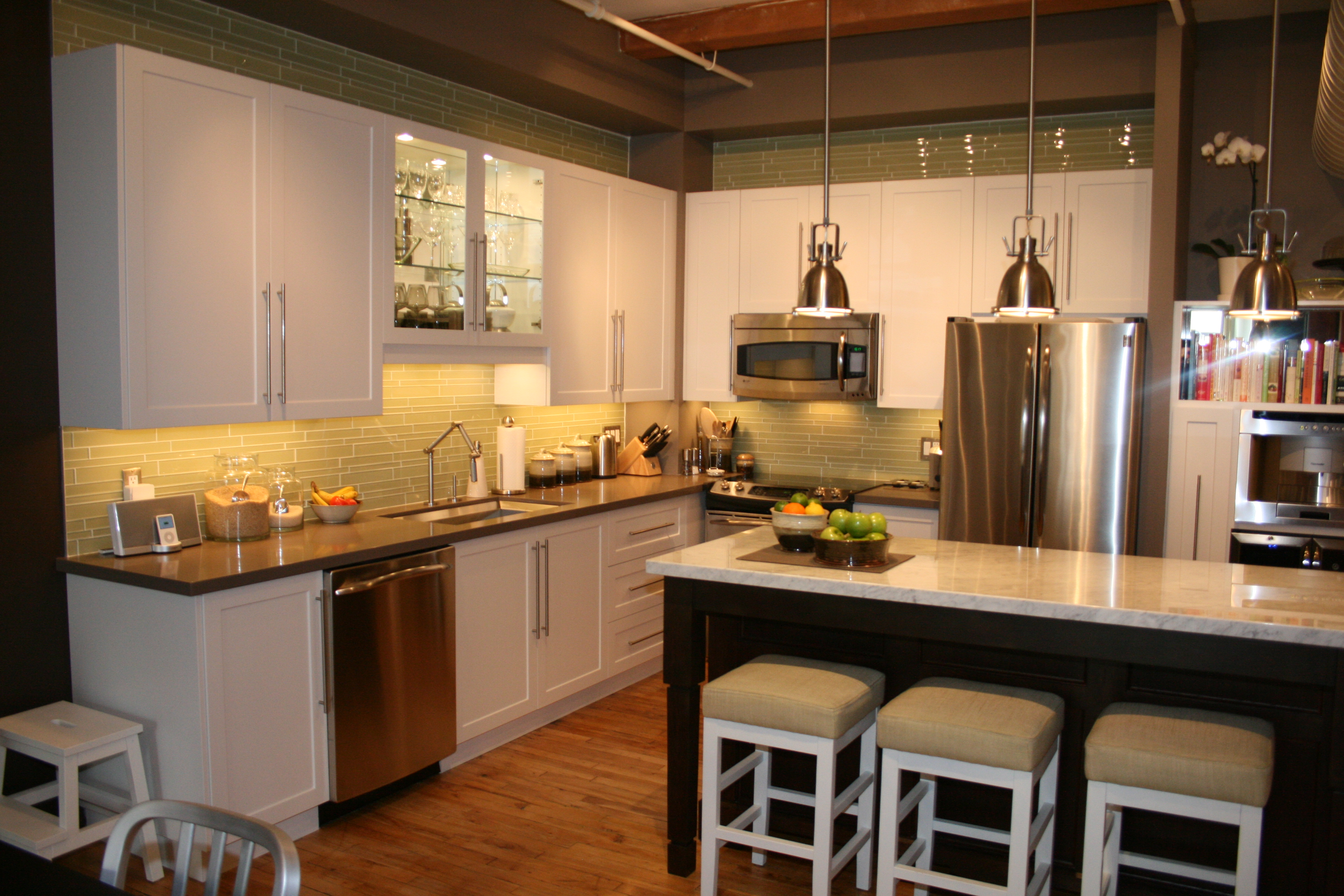 Divine Design With Candice Olson Canlik Kitchens